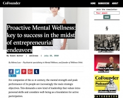 Why Mental Wellness Matters for your team?